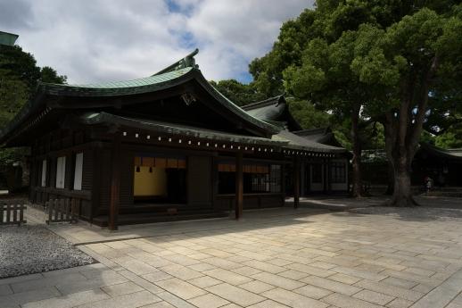 Meiji Jingu, Tokyo